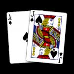 Live Blackjack spelregels