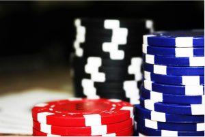 blackjack fiches
