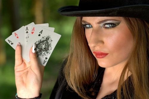 Revolutionaire nieuwe blackjack variant: 21 or Nothing