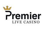 liveblackjack.nl casino review premier live casino logo