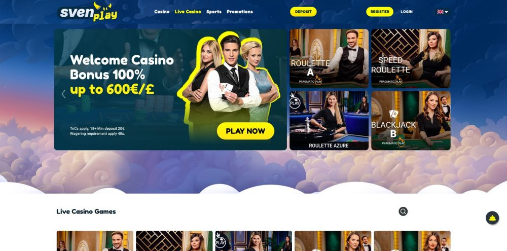 liveblackjack.nl sven-play review homepage screenshot februari 2021