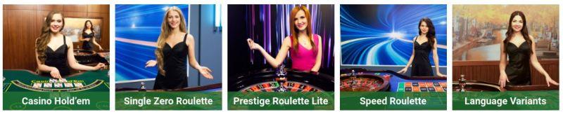 liveblackjack.nl playtech live casino roulette poker taxes holdem