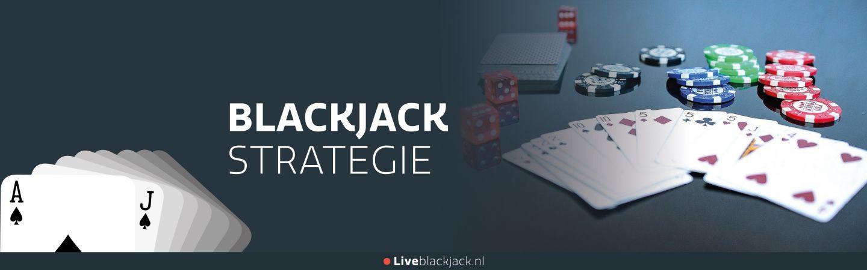 liveblackjack.nl blackjack strategie